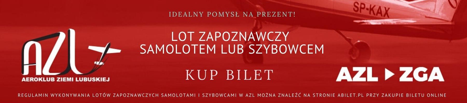 AZL - Lot zapoznawczy