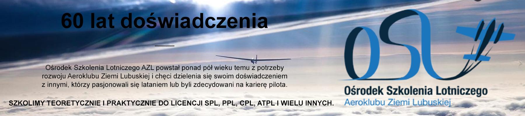 Ośrodek Szkolenia Lotniczego w Przylep-Zielona Góra